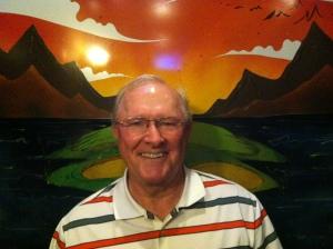 Gary Gumm - Reid Division Champion